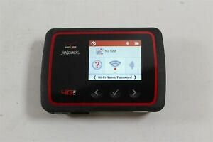 Verizon Jetpack MiFi 6620L Intelligent Mobile Hotspot Novatel Wireless MIFI6620L