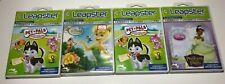 LeapFrog Leapster / Leapster2  Learning Games