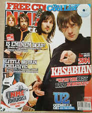 Monthly NME Magazines for sale | eBay