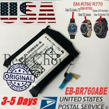 Genuine EB-BR760ABE Battery for Samsung Gear S3 Frontier Classic R760 R770 R765