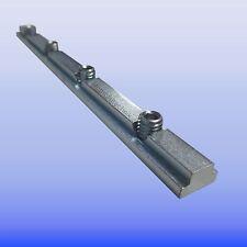 Profilverbinder - Streckenverbinder für Alu Profil 40 Nut 8 Item  Raster