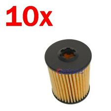 10x OMVL DREAM REG LPG Gas Filter Cartridge - NEW!