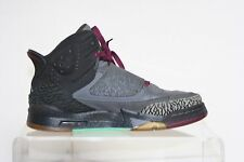 Nike Air Jordan Son of Mars Bordeaux 2012 7Y Youth Women Multi Athletic Retro