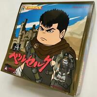 KUBRICK Anime Berserk Japan Manga Complete Action Figure ABS PVC SET A BE@RBRICK