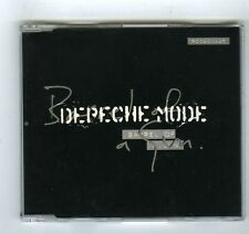 2 TRACK PROMO MAXI CD SINGLE DEPECHE MODE BARREL OF A GUN