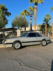 1986 Ford Mustang LX 1986 Ford Mustang LX 5.0