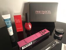 Pink Parcel BellaPierre OPI Yardley BarryM ThisWorks Beauty Bundle Set