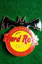 HRC Hard Rock Cafe Tokyo Halloween 1997 Bat LE1000