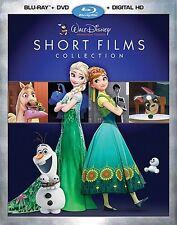 NEW Walt Disney Animation Studios Short Films Collection [Blu-ray]
