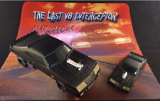 Mad Max Interceptor COMPUTER MOUSE 16gb USB Falcon XB Road Warrier