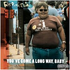 Fatboy Slim - You've Come a Long Way Baby  - New Vinyl 2LP - Pre Order -16th Mar