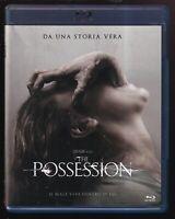 EBOND The Possession BluRay D569647
