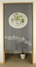 JAPANESE Noren Curtain Fruit, grape MADE IN JAPAN 85x150cm