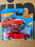 Hot Wheels 2019 - AUDI RS5 COUPE [RED] NEAR MINT VHTF *COMBINED POSTAGE*