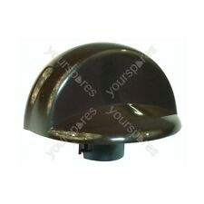 Genuine Cannon Indesit Brown Cooker Control Knob