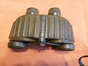 Vintage Steiner Bayreuth Binoculars 8 x 30E West Germany