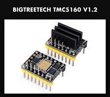 Bigtreetech TMC5160 Schrittmotortreiber, extrem leise, SPI, 4.4A max.