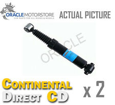 2 x CONTINENTAL DIRECT REAR SHOCK ABSORBERS STRUTS SHOCKERS OE QUALITY GS4003R