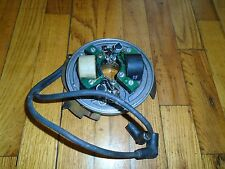 1956 Johnson 10 hp Magneto QD 17 OMC Evinrude