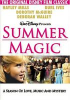Summer Magic [New DVD]