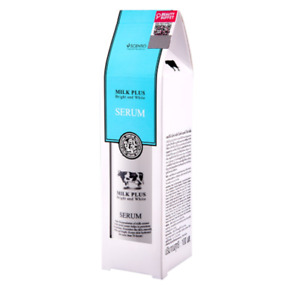 Beauty Buffet Scentio Milk Plus Bright and White Serum for Face 100 ml