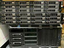 Dell PowerVault MD1200 12-Bay 3.5 Storage Array w/ MD12 SAS Controller 3DJRJ