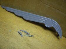 """Prewar Schwinn 26"""" Bicycle Primered Feather Chainguard"""