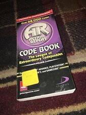 Prima's Authorized Strategy Guides: Action Replay Code Book Vol. 2 by Prima...