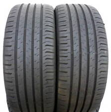 2 Stück 225/50 R17 Continental ContiEcoContact 5 Sommerreifen 94V 6mm! Sale
