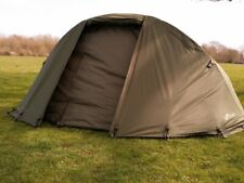 Overwrap for the Cyprinus Quick-E Fast Erect Bivvy 1 Man Bivvy