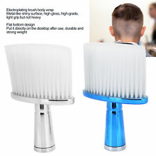 Unisex Hair Sweeping Brush For Salon Stylist Haircut Cleaner Make Up Tools