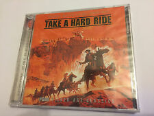 TAKE A HARD RIDE (Jerry Goldsmith) OOP FSM Ltd Score OST Soundtrack CD SEALED