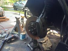 is350 to is300 brake adapter