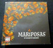 OEJ ~ Mariposas ~ Board Game ~ by AEG ~ SEALED
