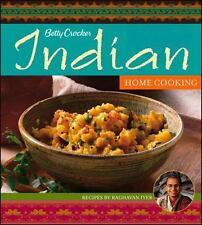 Betty Crocker Cooking: Betty Crocker Indian Home Cooking by Betty Crocker...
