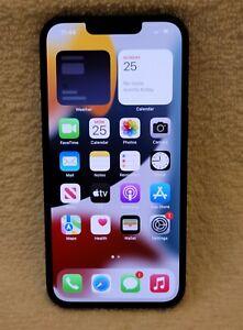 Apple iPhone 13 - 128GB - Midnight (Verizon) ***Plz Read***
