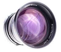 Carl Zeiss Pro Tessar 80 mm f 4,0 für Rollei SL 26 Top Zustand SN4572854