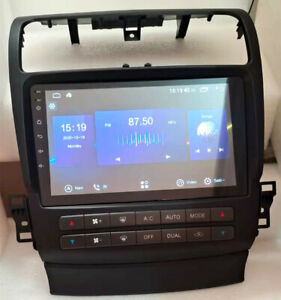 "9"" Android 3+32GB Car Radios GPS Navigation Carplay Stereo for Acura TSX 04-2008"