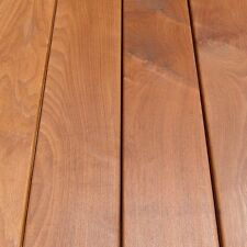 Ipe Hardwood Decking Boards -Garden Deck- 140mm x 19mm