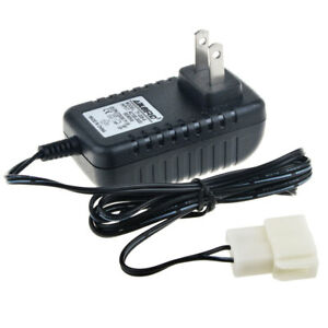 6V 1A charger AC adapter for KID TRAX MOTO Disney QUAD 6V battery ride on car