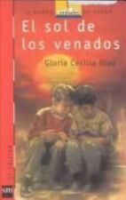 El Sol de Los Venados-ExLibrary