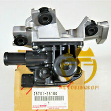 AK 25701-38100 Tested Emission Valve For Toyota Lexus GX460/ Tundra/ Sequoia