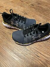 UNDER ARMOUR Boys size YOUTH 1 Shoes Sneakers New Without Box Scramjet X Level
