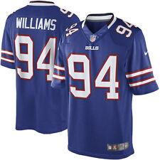 Nike Mens Buffalo Bills Mario Williams Limited Football Jersey  Save $80 XXL 2XL