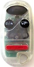 Keyless entry remote TFVST-Q318 starter clicker keyfob wireless beeper control