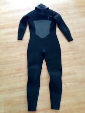 Xcel women Surf 5/4 Infiniti Hooded Wetsuit. Size 12. Us Shipping Only.