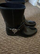 Michael Kors Rain Boots Uk6