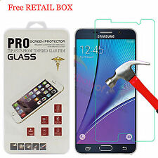vidrio templado pantalla lámina protectora Funda Samsung Galaxy S 4/5/6 Note 3