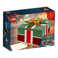 LEGO® 40292 Weihnachtsgeschenk - NEU / OVP