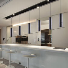 10W LED COB Ceiling Light Adjustable Pendant Lamp Hanging Lighting Bar Counter